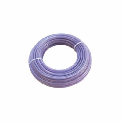 Uponor AquaPEX F1060752 Reclaimed Water Tubing, 3/4 in, 300 ft L, 80 psi, Cross Linked Polyethylene