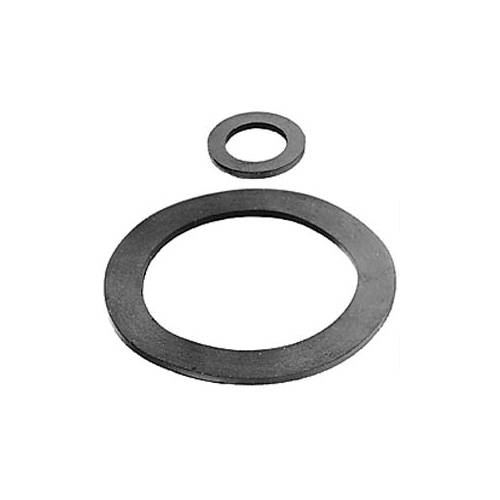 LEGEND 301-407 Dielectric Union Gasket, 1-1/2 in, EPDM Rubber