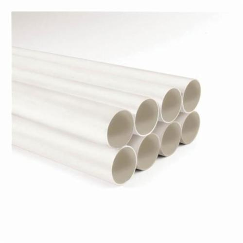 NuTone 3808 PVC Tube, 96 in L, PVC