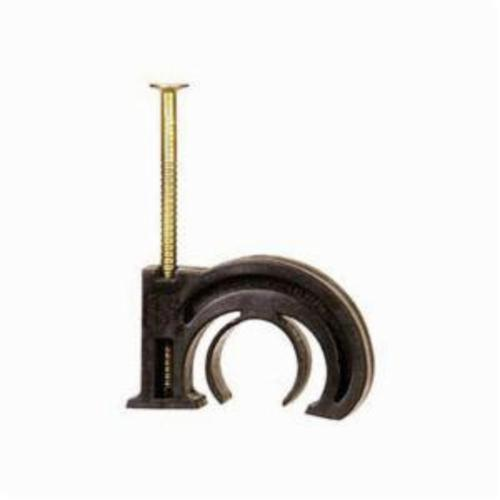 Tomahawk TubeTalon 555 Double Duty Tube Hanger Drive Hook, 1/2 x 3/4 in CTS, 21 lb Load, Polyethylene, Domestic