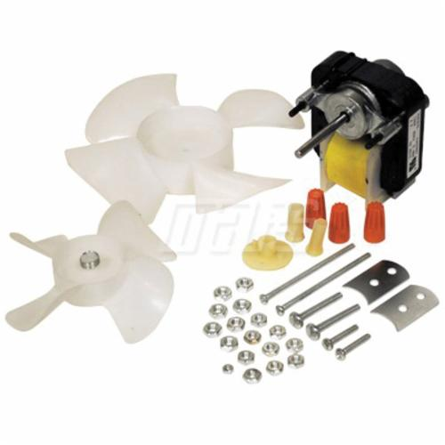 Mars 90971 Mechanically Reversible Replacement Motor Kit, C-Frame
