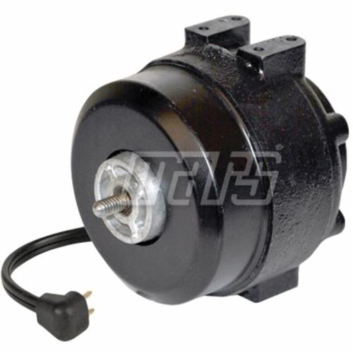 Mars 050 Shaded Pole Unit Bearing Motor, 115 VAC, 0.95 A, NEMA 51, 16 W, 1550 rpm