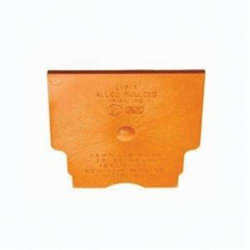 Allied Moulded LVP-1 Low Voltage Divider plate, For Use With 2302, 3303, 4304, 5305 and 9314 Series Fiberglass Wall Box