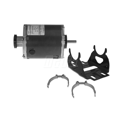 Marathon by Mars 4731 Split Phase Furnace Blower Motor, 115 VAC, Frame: NEMA 48, 1/3 hp, 1725 rpm