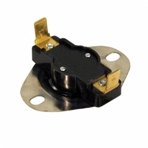 Mars 390 Manual Reset Limit Switch, Open-on-Rise, 140 deg F