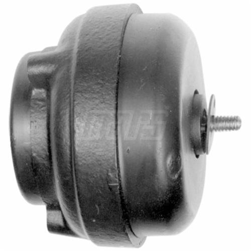 GE by Mars 050 Shaded Pole Replacement Unit Bearing Motor, 115 VAC, 0.55 A, NEMA 51, 2 W, 1550 rpm