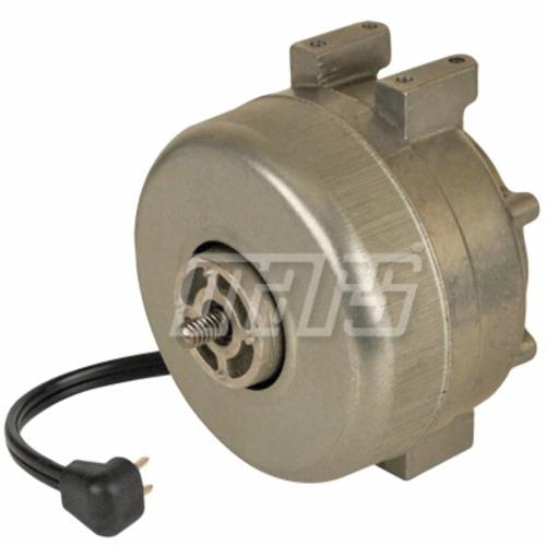 Mars 050 Shaded Pole Unit Bearing Motor, 230 VAC, 0.48 A, NEMA 51, 16 W, 1550 rpm