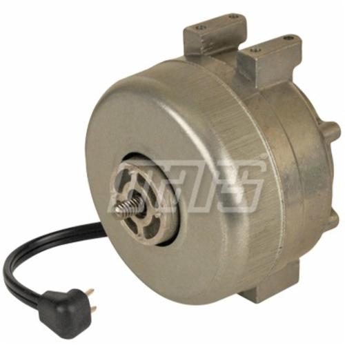 Mars 05313 Shaded Pole Unit Bearing Motor, 115 VAC, 0.46 A, NEMA 51, 6 W, 1550 rpm