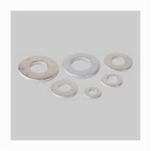 Diversitech Devco 6700AX Flat Washer Assortment, 3/16 to 5/8 in, Steel