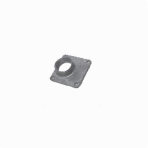 Midwest B01 Small Closure Plate, For Use With Threaded Bolt-On Hub