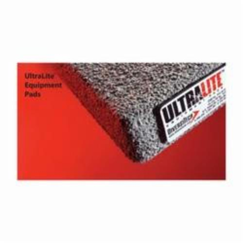 36 x 36 x 3 34# per Pad DiversiTech UC3636-3 Ultralite Concrete Equipment Pad