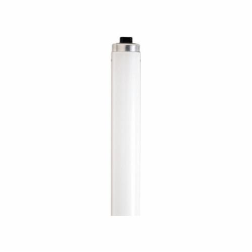 SATCO S6671 High Output Fluorescent Lamp, 75 W, Fluorescent Lamp, R17d Recessed Double Contact Lamp Base, T12 Shape