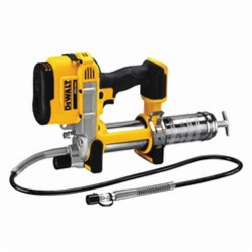 DeWALT DCGG571B Cordless Grease Gun, 14.5 oz Cartridge