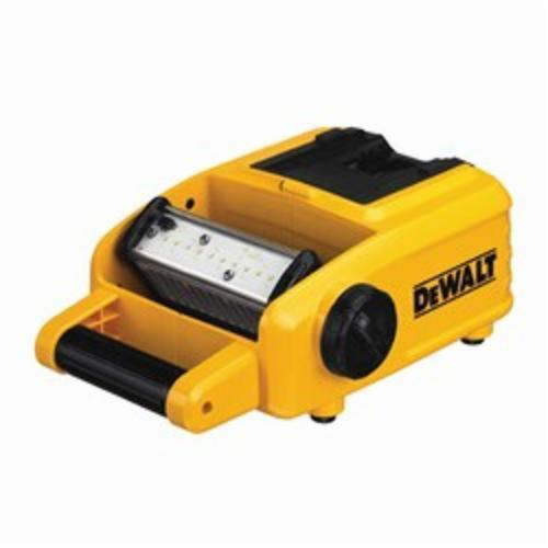 DeWALT DCL060 Cordless Worklight, LED Lamp, 1500 Lumens
