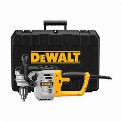 DeWALT DWD460 Corded Stud/Joist Drill With Clutch and BIND-UP CONTROL System, 1/2 in, 120 VAC