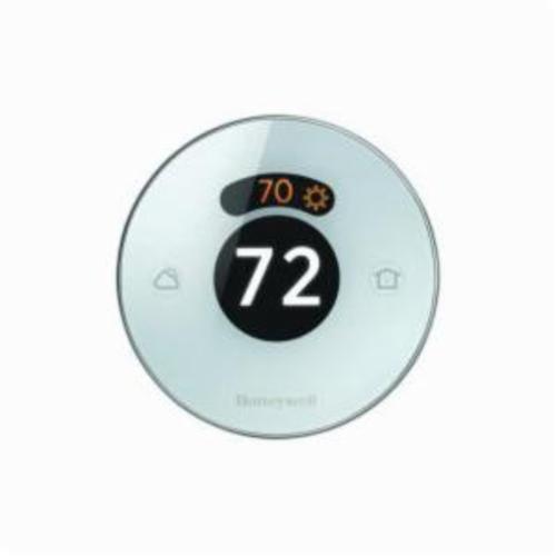 "HONEYWELL EARD6TZ 6/"" TrueZONE ROUND AUTOMATIC ADJUSTABLE FRESH AIR DAMPER"