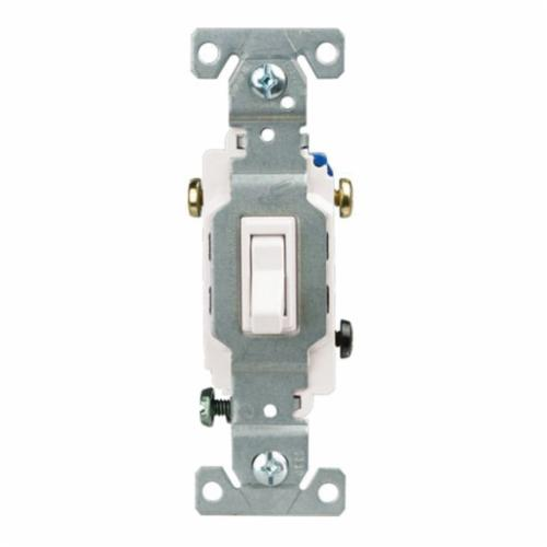 Eaton Wiring Devices Arrow Hart DC200500 Deluxe Cord Grip, 3/4 in Trade, 0.5 - 0.63 in Cable Openings, Aluminum, Metal