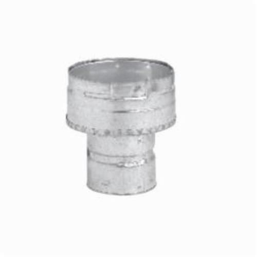 Products | METAL-FAB 3MIX6 Round Duct Increaser, 3 x 6 in