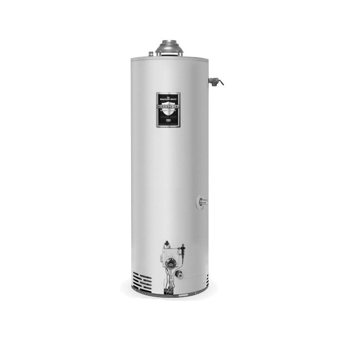 Products Bradford White Defender Safety System Gas Water