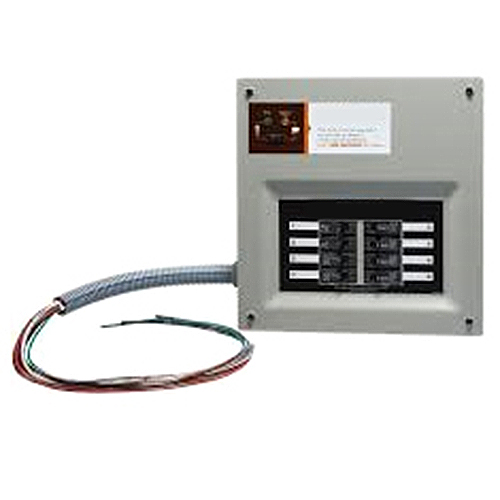 Transfer Switches & Panels