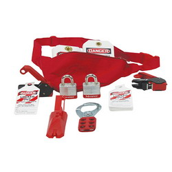 Lockout Tagout/Security Products