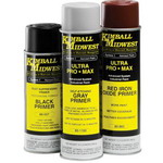 Spray Paints & Primers