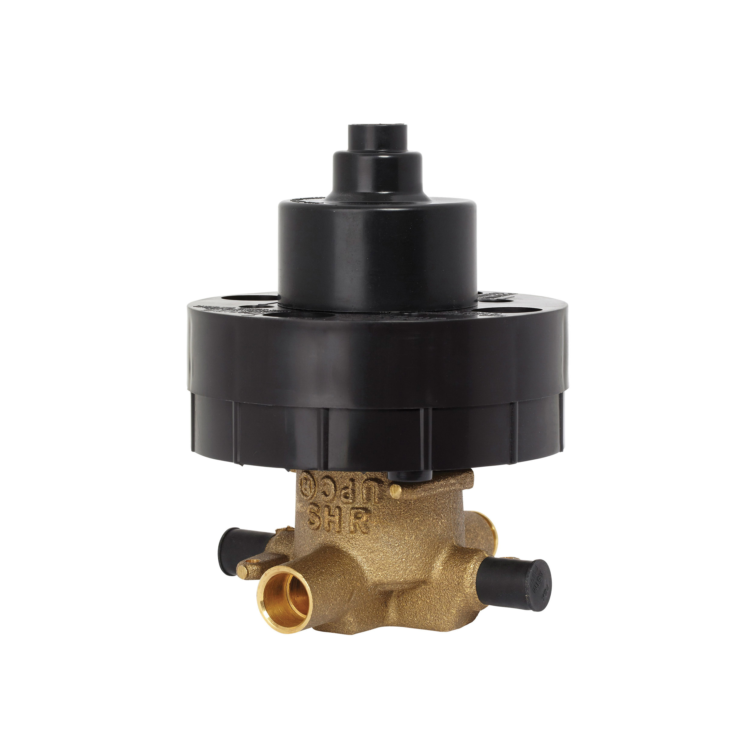 American Standard R127 Rough Valve Body, For Use With Princeton Pressure Balance Bath/Shower