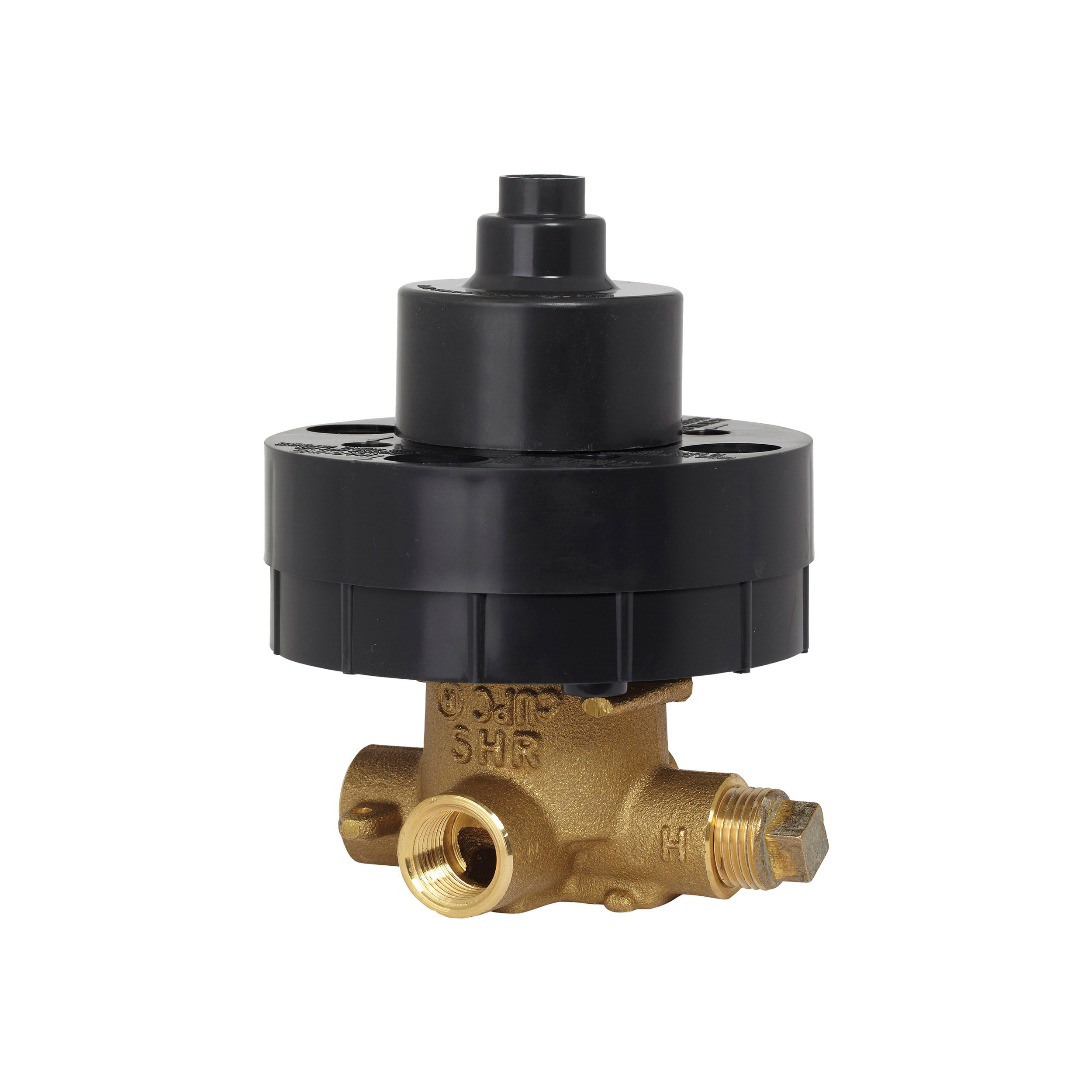 American Standard R125 Rough Valve Body, For Use With Princeton Pressure Balance Bath/Shower