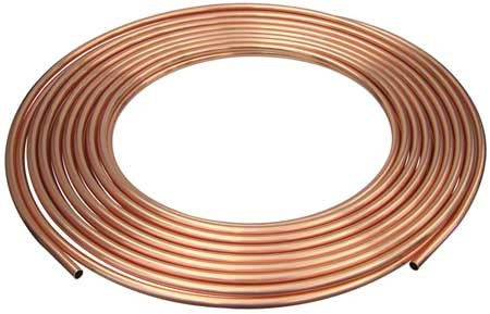 Products Copper Pipe