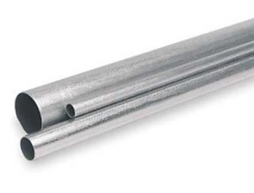 "1"" x 10 Ft. EMT Steel Conduit"