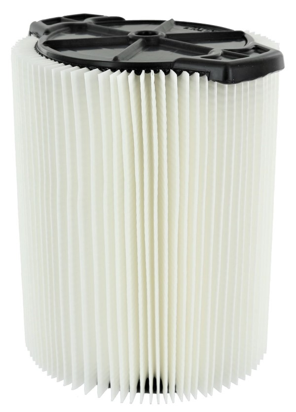 RIDGID Qwik-Lock 72947 Pleated Paper Filter