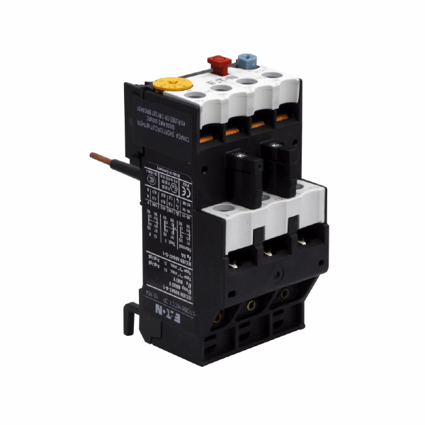 XT Bimetallic Thermal Overload Relay, 12 to 16 A, 1NO-1NC Contact Form