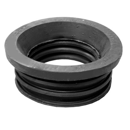 Fernco SVG-10 Multi-Tite Pipe Gasket, 10 in Nominal, Rubber
