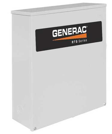 Generac RTSC100A3 Automatic Transfer Switch, 240V