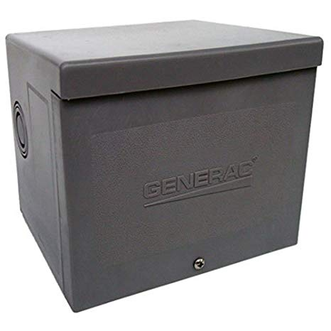 Generac 5984 Scheduled Standby Generator Maintenance Kit for 2.4L 36kW Liquid-Cooled Engines