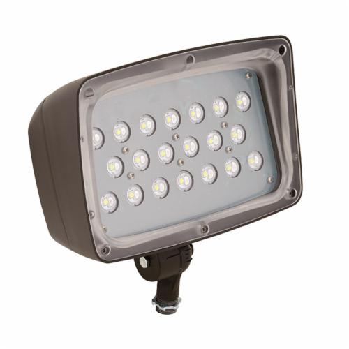Compass CER Universal Face Emergency Exit Sign, LED Lamp, 1.78/1.88 W Fixture, 120/277 VAC