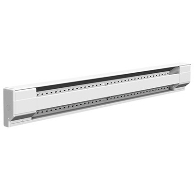 Ouellet RBH0777BL Electric Baseboard Heater, 240 VAC, 563 W