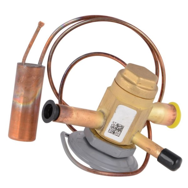 Allied 42W37 Expansion Valve, R-404A Refrigerant