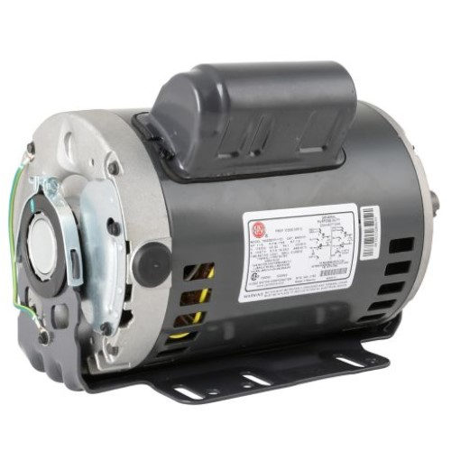 Allied 49K81 Variable Speed Furnace Blower Motor, 1-1/2 hp, 115 to 230 VAC, 1 ph, 1725 rpm
