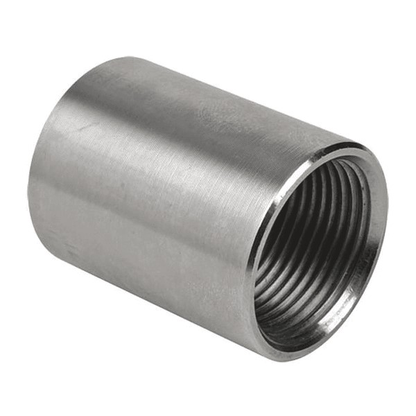use of 316l stainless steel