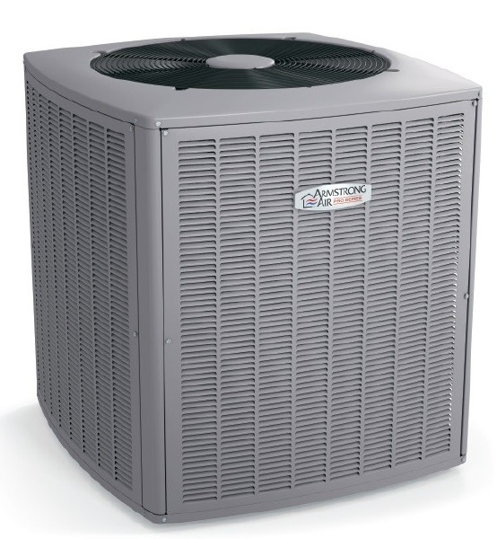 4SHP20LX124P 20 SEER 2 TON INVERTER HEAT PUMP