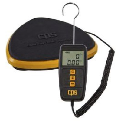 CPS CCD110 Compute-a-Charge Portable 110 lb Electronic Refrigerant Charging Scale