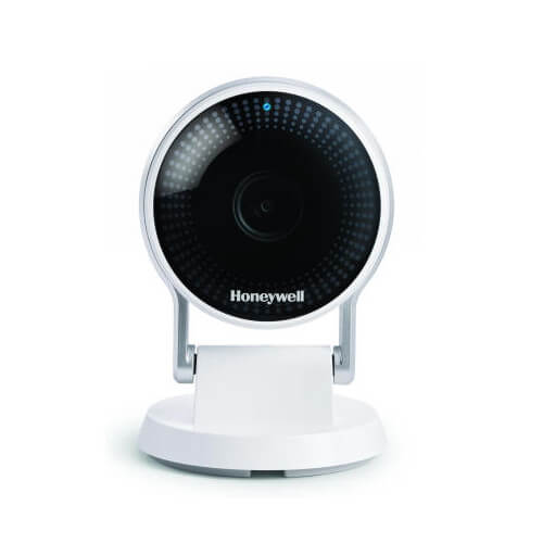 Honeywell CHC8480W1013/U Lyric C2 Wireless WiFi Security Camera