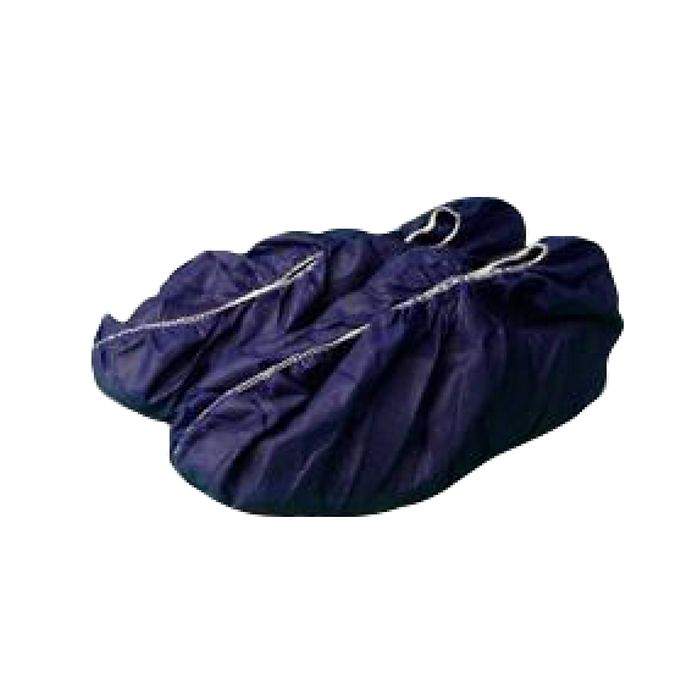 DiversiTech SC-1 Shoe Cover, Navy Blue