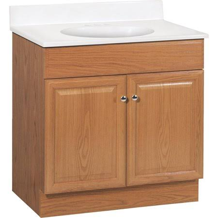 Bathroom Vanities & Vanity Tops