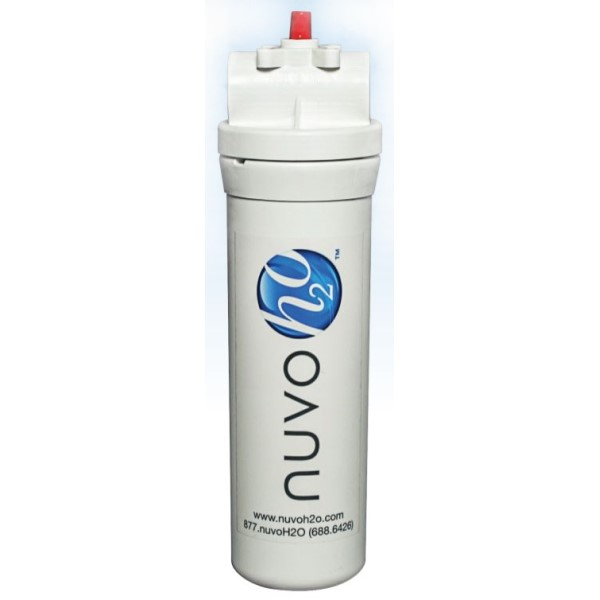 NuvoH20 DPHC Quick-Connect Heater Cleaner