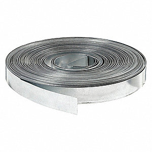 Cody Co 99014EA 30-Gauge 1-1/2 in x 100 ft Galvanized Steel Perforated Hanging Strap