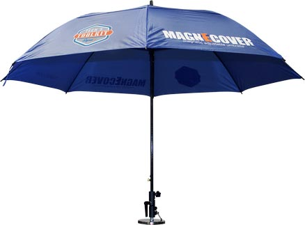 SUPCO MUKIT Magnetic Umbrella Kit