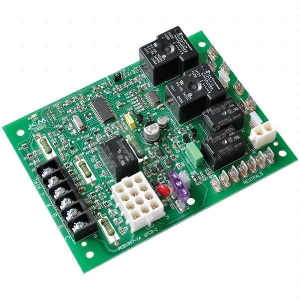 ICM ICM2810 Furnace Control Module Board, 98 To