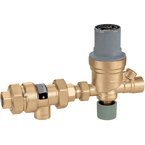 Hydronic Valves